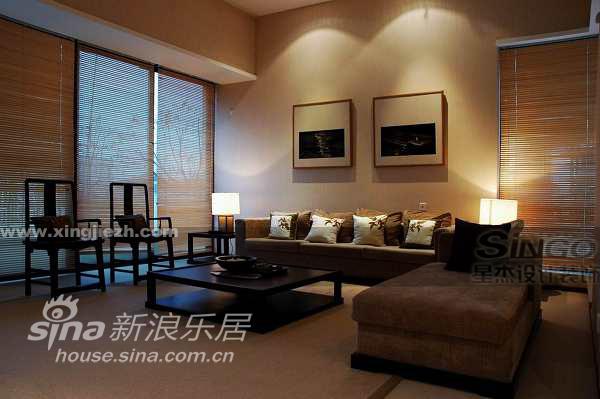 欧式 别墅 客厅图片来自用户2746869241在英式田园91的分享