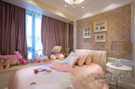 其他 其他 卧室图片来自用户2557963305在高富帅大东城奢华240平古典欧式家89的分享