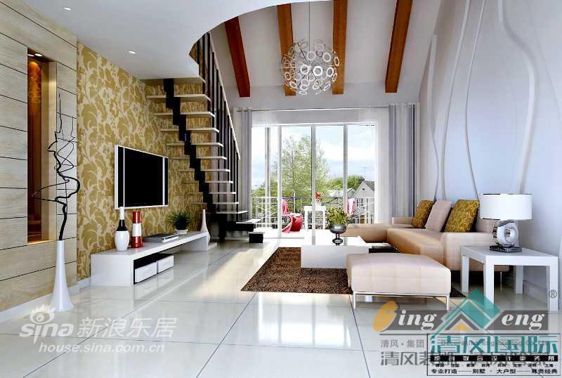 其他 其他 客厅图片来自用户2737948467在苏州清风装饰设计师案例赏析2074的分享