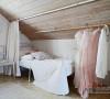 65平舒适简约复式小屋 精致的浪漫14