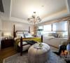 2居室简欧时尚风loft12