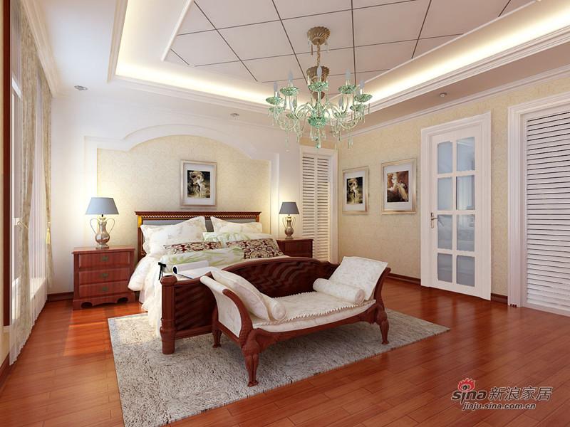 欧式 三居 卧室图片来自用户2746869241在我的专辑748479的分享