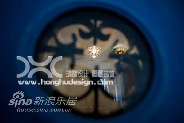 欧式 三居 其他图片来自用户2772856065在大上海紫金花园49的分享