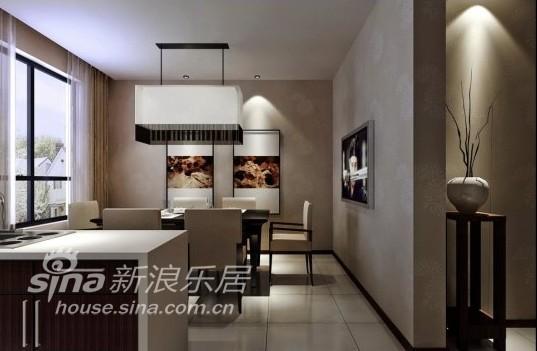 中式 三居 餐厅图片来自用户2737751153在叶落知秋40的分享