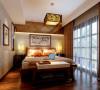 209平风雅古韵新中式 诠释奢华与大气之家75