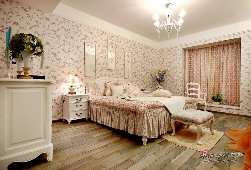 简约 四居 客厅图片来自用户2558728947在14打造160㎡极其浪漫四居89的分享