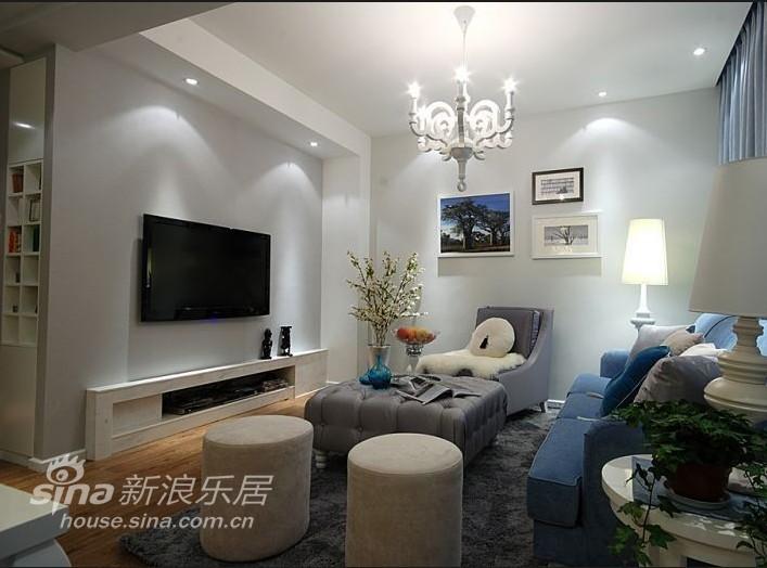 欧式 别墅 客厅图片来自用户2746948411在地中海27的分享