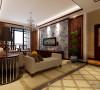 118平三居室新中式