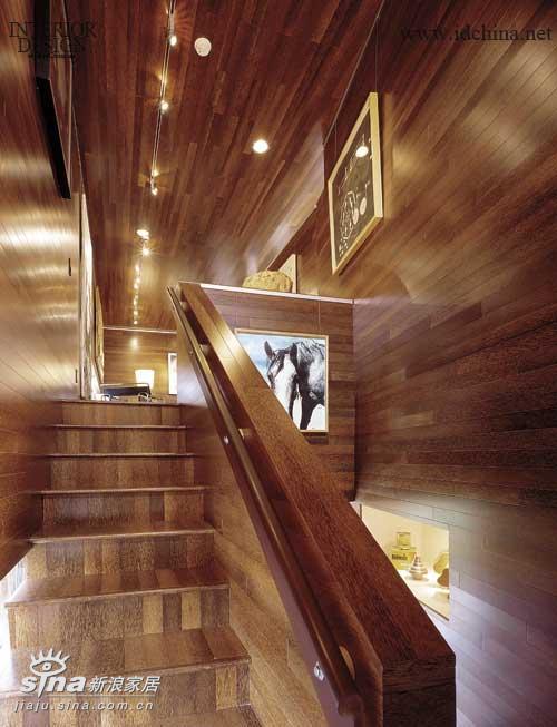 欧式 别墅 楼梯图片来自用户2772856065在艺术之屋34的分享