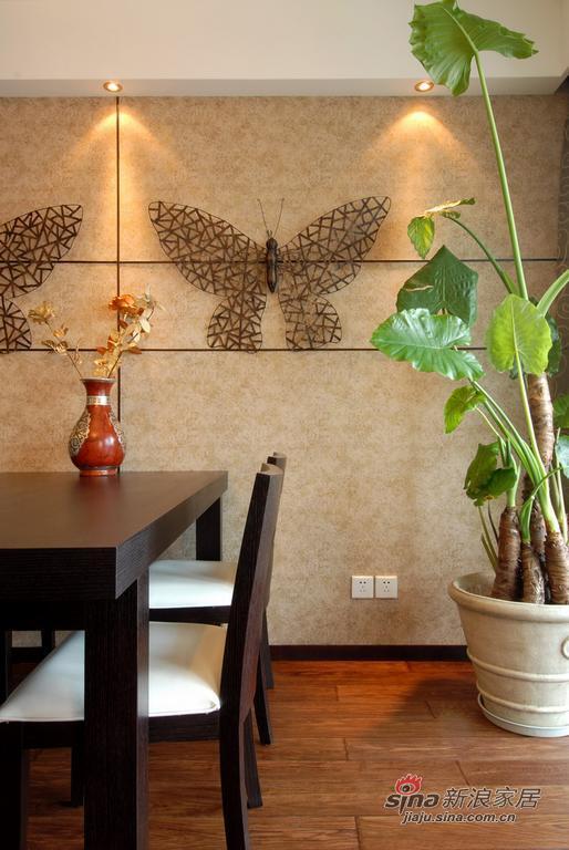中式 二居 餐厅图片来自用户1907661335在萧氏中式家装设计71的分享