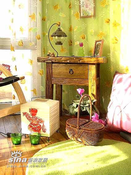 其他 其他 卧室图片来自用户2558746857在讲述家的温馨 55款时尚家居样板图欣赏(5)92的分享