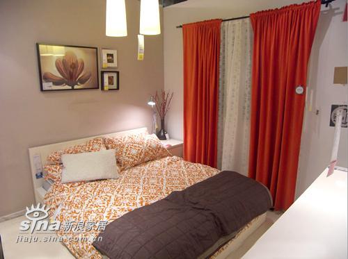 其他 其他 卧室图片来自用户2558757937在宜家家居样板间实景拍摄(二)66的分享