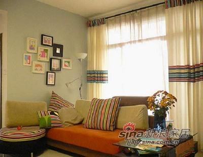 简约 一居 客厅图片来自用户2557010253在小户型大变身91的分享