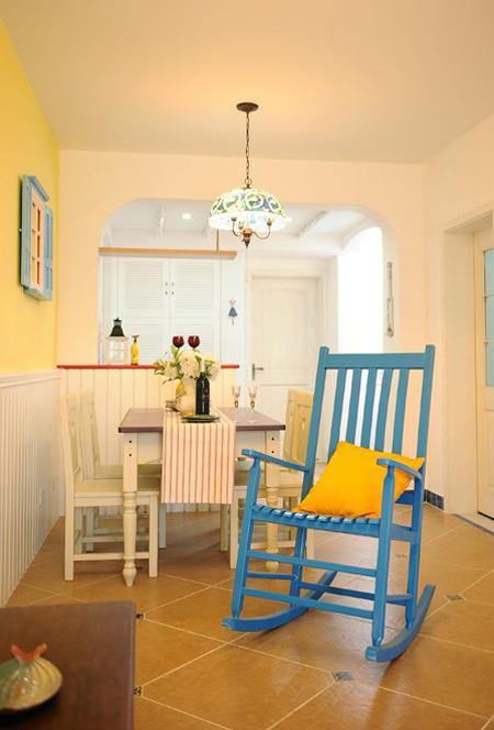田园 二居 客厅图片来自用户2737791853在和平里90平旧房换新貌39的分享