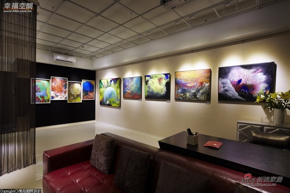 现代 其他 客厅图片来自幸福空间在【高清】专属VIP  86平艺术画廊97的分享