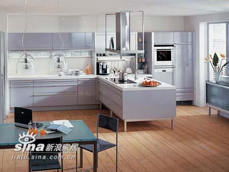 简约 其他 厨房图片来自用户2559456651在国外厨房设计精品52的分享