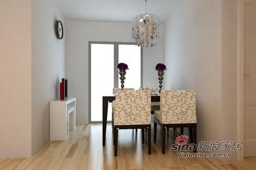 简约 二居 客厅图片来自用户2737735823在5.8万温馨打造92平2室2厅43的分享
