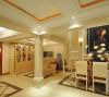 新巴洛克风格别墅设计