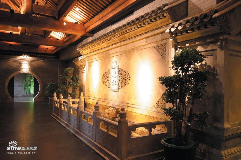 中式 其他 玄关图片来自wulijuan_16在北京迎祥商务酒店69的分享