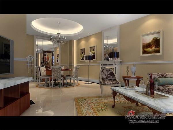 简约 一居 客厅图片来自用户2559456651在罗马假日欧式惊艳三居48的分享