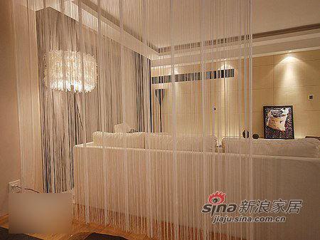 新古典 三居 客厅图片来自用户1907701233在6万巧装75平似140平3居神话93的分享