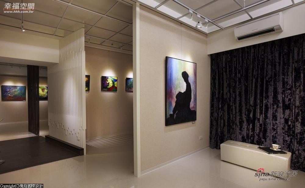 现代 其他 其他图片来自幸福空间在【高清】专属VIP  86平艺术画廊97的分享