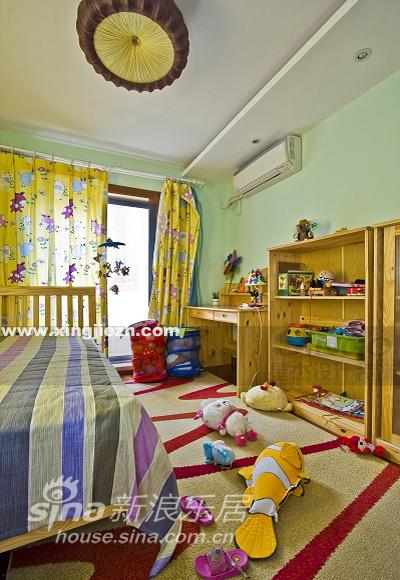 其他 别墅 儿童房图片来自用户2557963305在汤臣湖庭81的分享