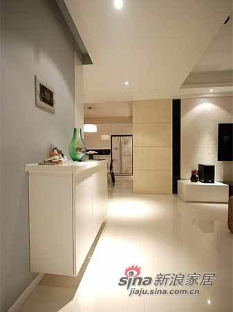简约 三居 客厅图片来自用户2737786973在8万装100平简约三居39的分享