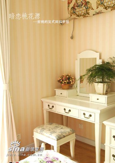 简约 复式 卧室图片来自用户2558728947在超甜美田园风情复式居室设计220的分享