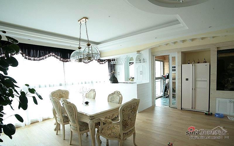 简约 一居 餐厅图片来自用户2739081033在妩媚的D调奢华98的分享