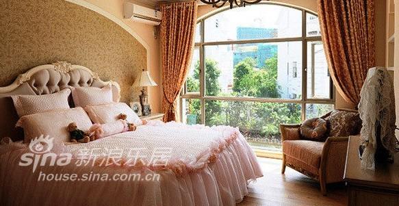 欧式 四居 客厅图片来自用户2746889121在尚品宅配91的分享
