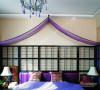 两室两厅打造完美生活休闲居室87
