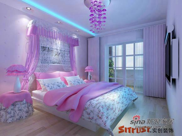 简约 二居 卧室图片来自用户2737782783在6万2打造金象泰温馨家园时尚简约经典两居39的分享