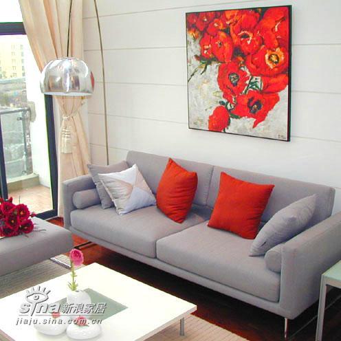 简约 别墅 客厅图片来自用户2737735823在上海奥林匹克花园63的分享