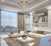 370平米别墅|欧式新古典风格装修设计