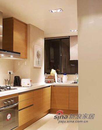 厨房空间,整体橱柜