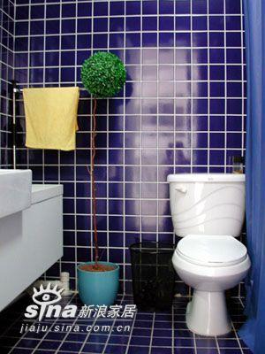 简约 二居 卫生间图片来自用户2739081033在时尚温馨小屋一82的分享