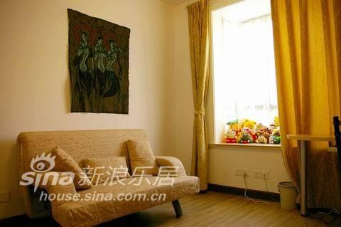 欧式 三居 客厅图片来自用户2746953981在铭品装饰设计——欧式22的分享