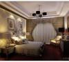 天津实创-11万营造145平米欧式风格设计76