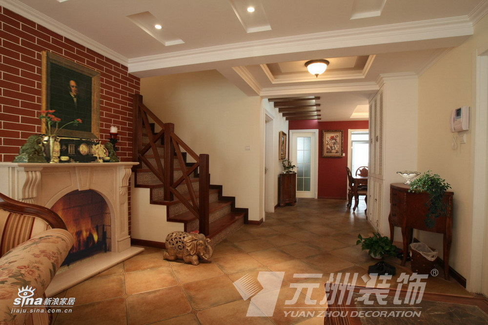 其他 二居 客厅图片来自用户2558757937在美域小复式16的分享