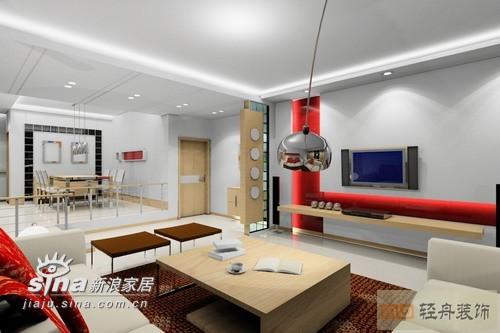 简约 三居 客厅图片来自用户2737950087在芙蓉花园25的分享