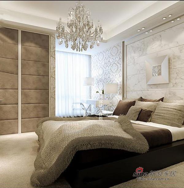 中式 三居 客厅图片来自用户1907661335在给力简约温馨90平米三居—将装修进行到底35的分享