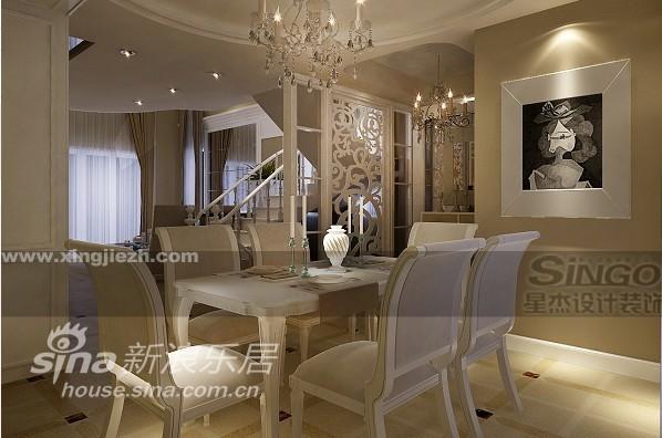 欧式 复式 客厅图片来自用户2757317061在保利叶上海36的分享
