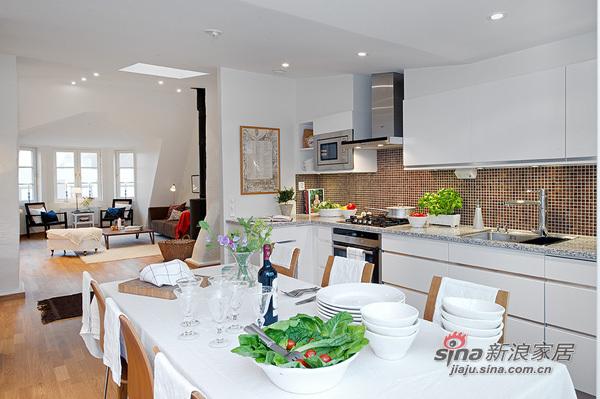 其他 loft 其他图片来自用户2557963305在非常高标准的现代阁楼公寓17的分享