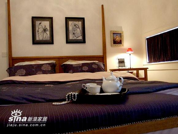 其他 跃层 卧室图片来自用户2771736967在别致的田园装扮10的分享