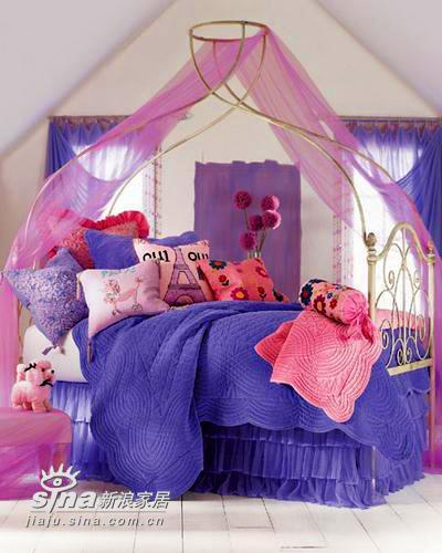 其他 其他图片来自用户2558757937在美仑美奂的童话卧室 还一颗童心未泯78的分享