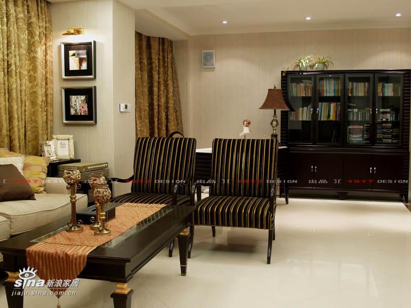 欧式 别墅 客厅图片来自用户2772856065在古典新作之一69的分享