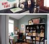 书房,玄关