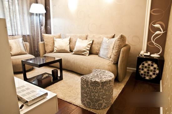 简约 二居 客厅图片来自用户2739378857在12万打造50平时尚四口之家49的分享