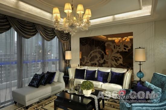 其他 四居 客厅图片来自用户2557963305在80后简欧四居装14.8万42的分享